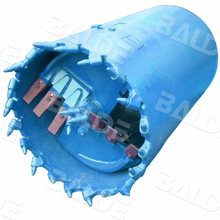 High Quality Core Barrel With Roller Bits/Core barrel with roller cone bit/core barrel Tri con drill bit