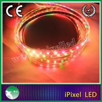 High brightness ws2812b 5050 smd led rgb strip light for decoration