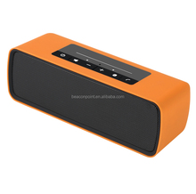 Hot sale product New PORTABLE Bluetooth Speaker with gift package portable bluetooth speaker