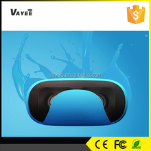 OEM/ ODM factory wholesale high quality 3d vr glasses, vr headset dropship