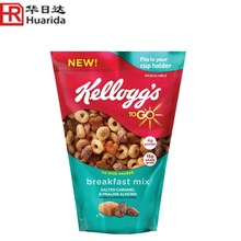 Dry Fruit or Nuts/Peanuts Plastic Packaging Bag