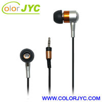 Stereo headphone(2.5 JACK)