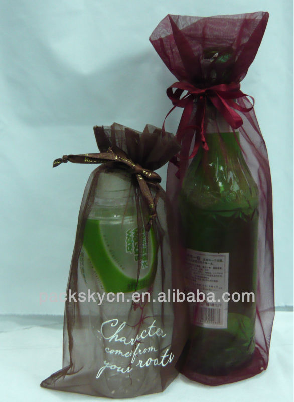 winebottle bag winebottle pouch winebottle clothe winebottle packing winebottle cover