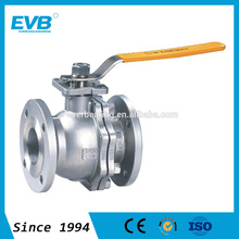 Lever/Handwheel Operated JIS 10K Ball Valve