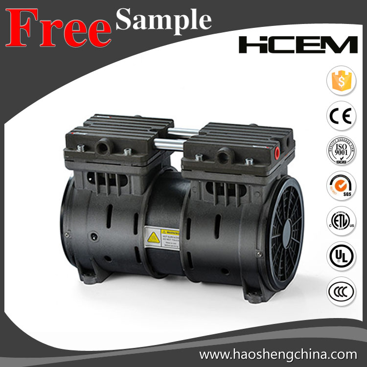 HC400A2 12 volt ac mini electric vacuum pump/water vacuum pump