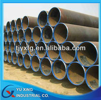Big Diameter Oil Gas Transfer Line Pipe
