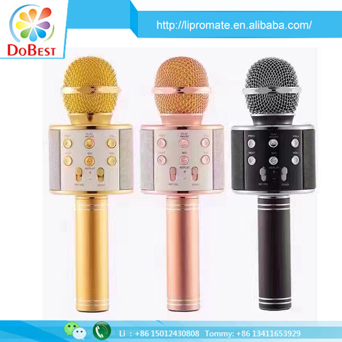 Wireless Microphone with Handheld Microphone, for shure wireless