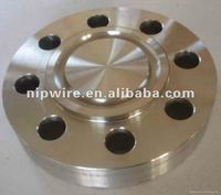 API 605 ASME B 16.47 SER Stainless Steel Froged Flange Dimension