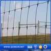 2016 new products galvanized horse sheep iron fence
