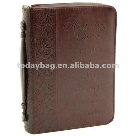 leather book covers
