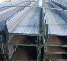 Hot Rolled ASTM Standard A36 IPE 600 steel i beam NIGERIA