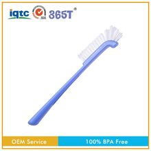 portable handheld oxo bottle cleaning brush
