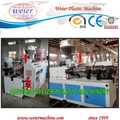 PVC profile PVC pipe PVC sheet extruder machine line