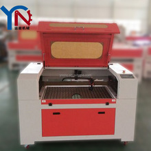 big factory direct sales for wood burning laser machine