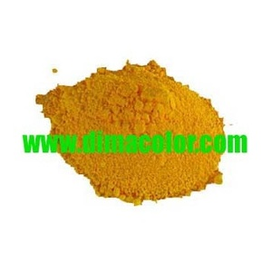 FLUORESCENT PIGMENT GOLDEN YELLOW 9012