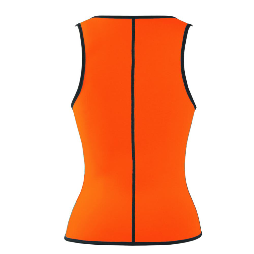 Hot Sweat Shirt neoprene body shaper vest wholesale Price Cheap