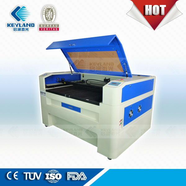 KEYLAND BRAND 1390 Laser Cutting Machine Price / HIGH QUALITY/ EASY OPERATION