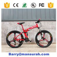 MANSURAH New Freestyle BMX Bicycle 20 Inch Spokes Wheel
