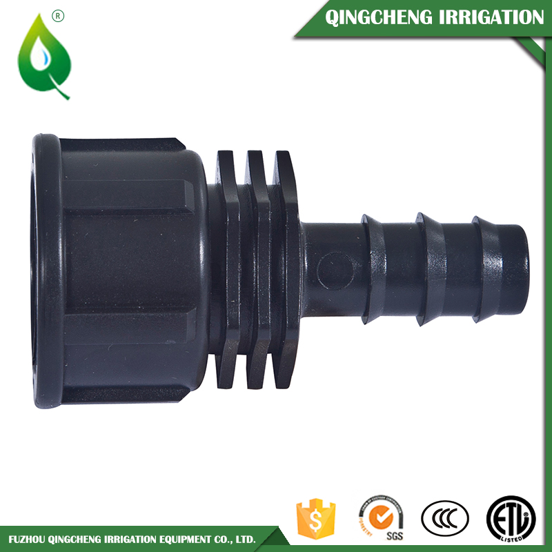 Adequate Inventory Plastic Female Mini Hose Fitting