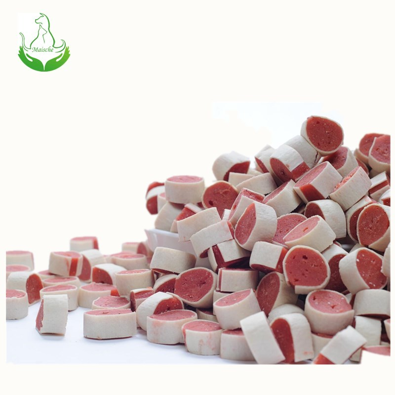 High quality original natural pet chew dog rawhide treats
