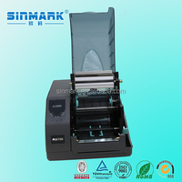 Multifunction thermal barcode printer thermal printer a5