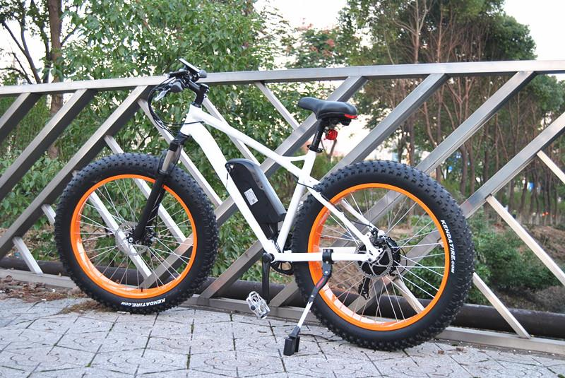 "26"" mountain/mtb fat tire electric bike e rocket e-cycle With Discount"