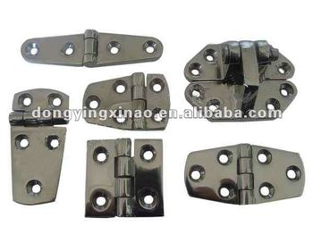 stainless steel marine hinges for boat