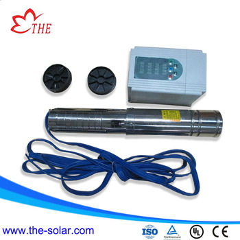 Price of submersible Solar Water Pump