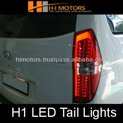 Hyundai H1(Grand strex) LED Tail Light