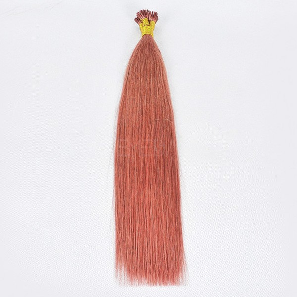Hair Weave With Colored Tips Human Hair Extensions