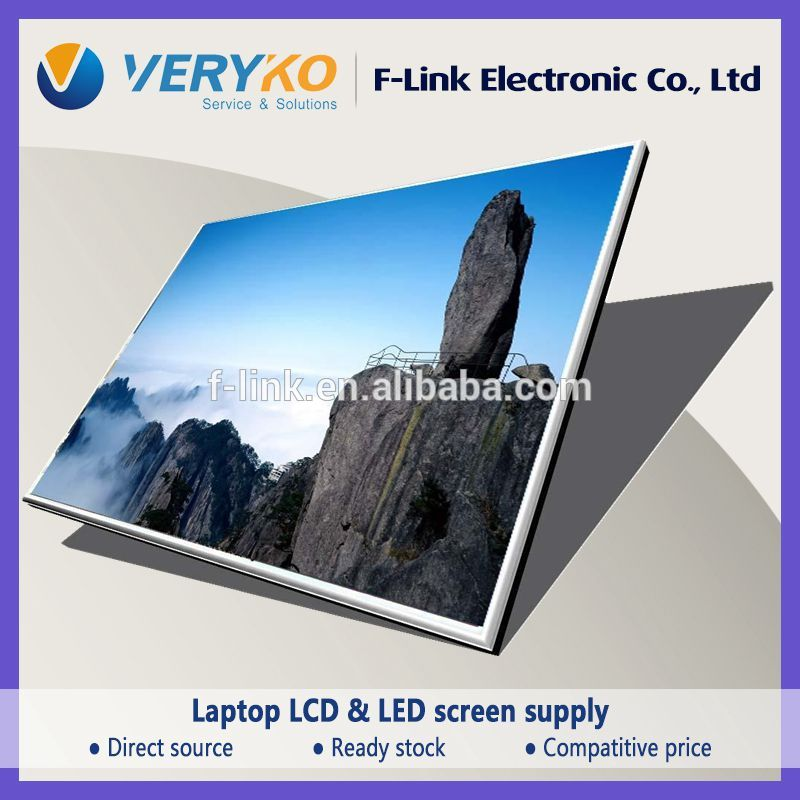 15.6 inch LCD panel eDP 30pins 1080p LTN156HL09-401 SLIM TYPE