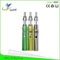 Hot sale e-cig k201 mini variable voltage ecig
