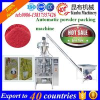 Automatic nuts Powder Packing Machine/peanuts powder filling production line 0086-13917284046