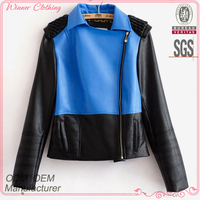 Garment manufacturer ladies hot selling outdoor jacket