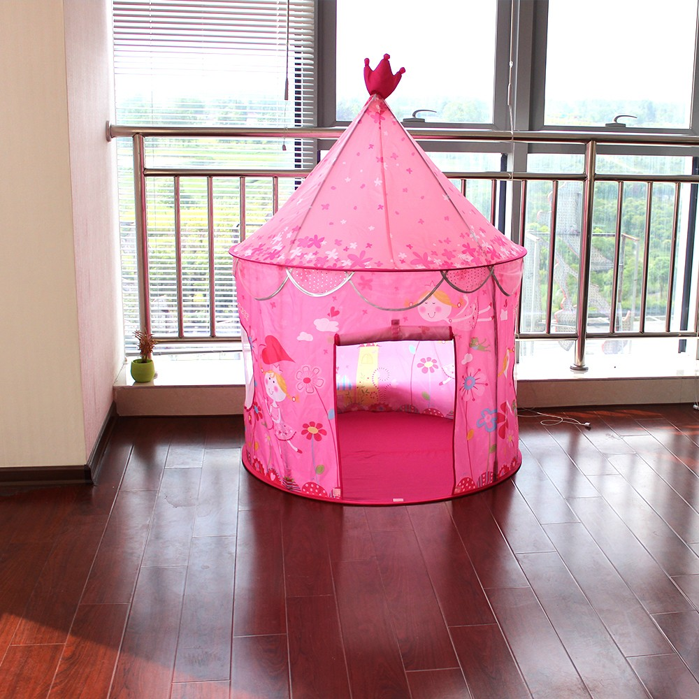 New fashion childrens camouflage pop up tent