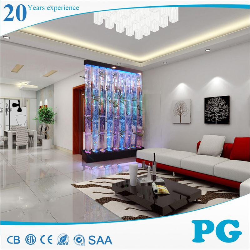 PG Decorative Acrylic Panel Water Bubble Wall