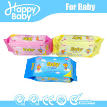 Alcohol Free Baby Wet Wipe Price Competitive,Private Label Baby Wipe Factory