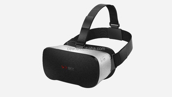 High Quality MeeGoPad all in one Headset Allwinner H8 VR Octa Core 5.5 Inches 1080P FHD Display 3D Glasses Virtual Reality Heads