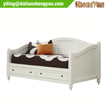 european style wood day beds for sale buy european style