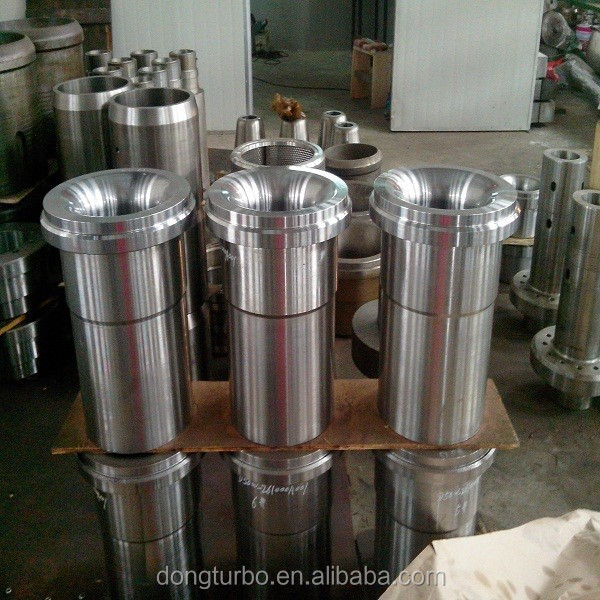 spare parts for MSV/GV/CV/CRV Valve ranging from 0.3-1700MW Steam Turbine