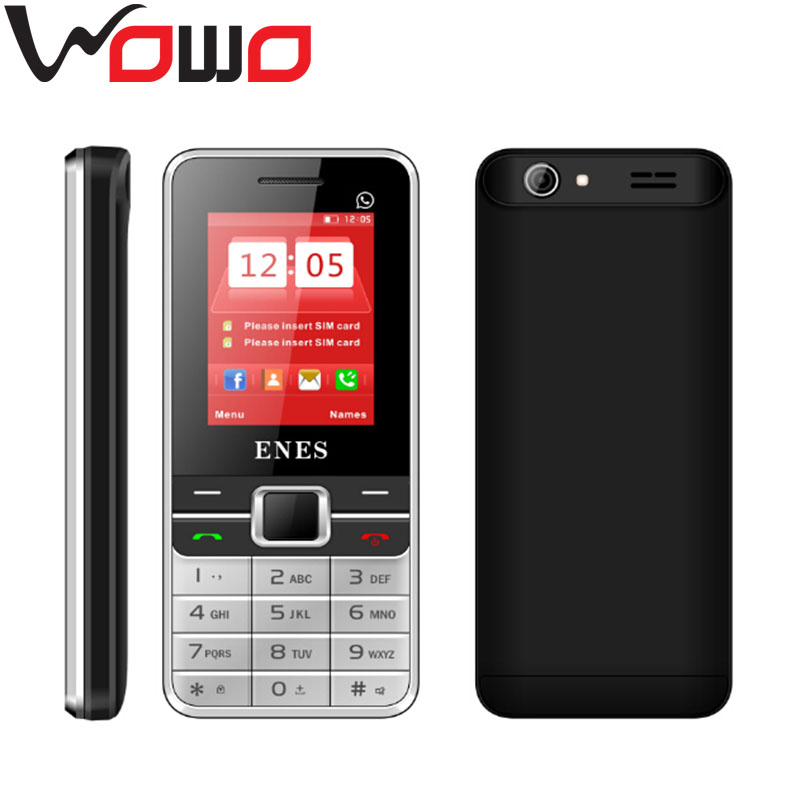 2016 dual sim very small size mobile phone basic phone with whatsapp 2g mobile phone K350