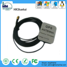 High quality dual band outdoor chip 1575.42mhz gps antenna
