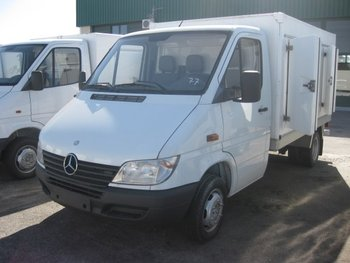 Mercedes Sprinter Frigo