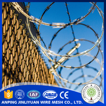 Airport/Prison Barbed Wire Gence