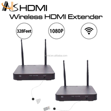 wireless hdmi tv transmitter and receiver