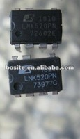 hp laptop power ic LNK520PN