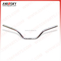 HAISSKY Motorcycle Parts Cafe Racer Parts Steel Alloy Handle Bar