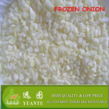 high quality sweet onion frozen onion
