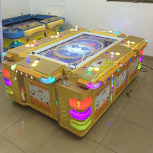 Multifunctional gift prize claw crane vending arcade game machine made in China