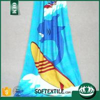 Multifunctional man sex with animal photo beach towel wholesale